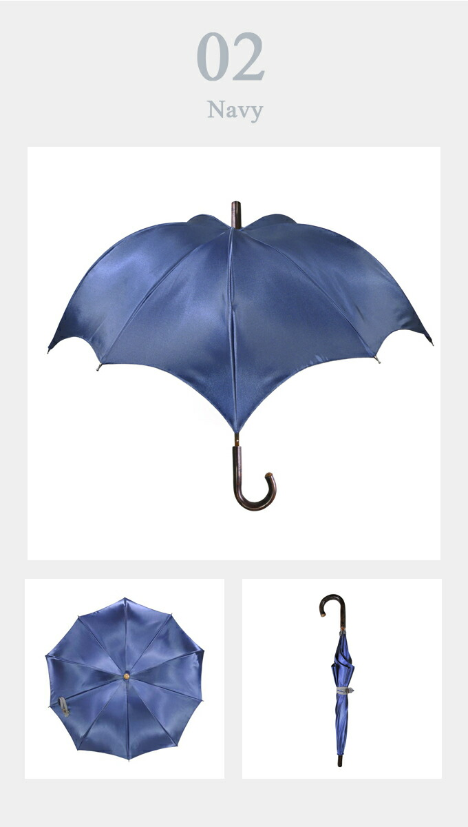 『Kabocha 晴雨兼用日傘 GLOW』 1