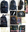 Rucksack new work black dot city group ガールプリントオシャレスポートレアナスイーツ which 5,000 yen has a more cute with the second place