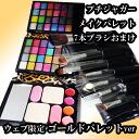 Special makeup palette NET limited set monotone & perpleptijaguarmake brush set 7 Extras bargain Kit-awaited stock