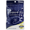 Shop all points 10 times! 10, 00: 00 - 13, 23:59 Kokoro supplement bag 90 pieces