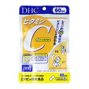 DHC vitamin C hard capsules 120 grain 60, min