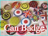 【Can Badge】