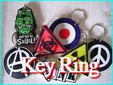 ��Rubber Punk Key��