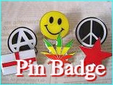 ��Pin Badge��