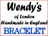 【WENDY's BRACELET】