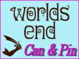 ヴィヴィアン World' End【缶&Pinバッジ】