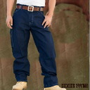 DICKIES: Dickies painter pants INDIGO Indigo blue