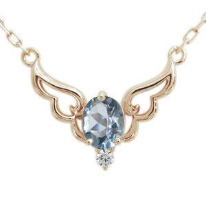 羽根 天使の羽根 ネックレス