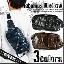 2013 fabulous Mellow bum-bag fall and winter