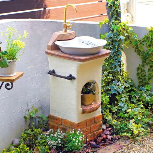 立水栓リリー