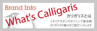 カリガリスとは