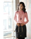 I am going to ship it on order about March 7 pearl bijou, chest tuck ◆ high neck knit so / elegant & chic ◎ today