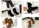 I am going to ship it on order about January 21 all two colors of storm bootie 10P10Dec13 ◎ today with back ribbon