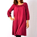 I am going to ship it for chest frill .7 on order about May 8 sleeve A-line cut-and-sew one piece / tunic / tops ◎ today