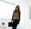 I am going to ship it on order about May 13 panther pattern reshuffling one piece tunic long sleeves ◎ today
