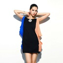 I am going to ship it on order about May 22 reshuffling drape no sleeve Mini One peace tunic ◎ today