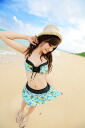 3-piece set swimsuit, floral bikini-miniskirt with halter neck and flower print ◎ order today will ship 1/28