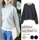 I am going to ship it to the philter race errand trainer ☆ setup on order about October 20 ☆ sweat shirt pullover tops ◎ today
