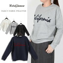 Flocking print pullover tops pullover trainer & prints & t/c fleece ◎ order today will ship 12/15