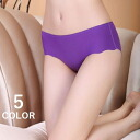 Simple solid color shorts-standard-underwear & ladies, 5 color SEXY lingerie panties only daily normal ◎ order today will ship 4/2