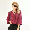 Relaxed, adult women's Dolman sleeve & long sleeve shatsbrowstops & sheer ◎ order today 6/24 will ship