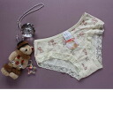 Cute one Chan pattern shorts, lace, underwear, pants and underwear: order today will ship 1/5