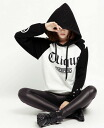 Hoodies women's long sleeve pullover hooded logo print one piece sweatshirts color by color Romare casual shirt ◎ order today will ship 3/9