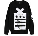 Trainer long sleeve crew neck sweatshirts tops logo print monotone selenge celebrity round neck casual simple Manish ◎ order today will ship 5/11