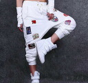 Women's harem pants women's dance pants Aladdin pants salad draped dance costumes badge yoga pants sweat bottoms ◎ order today will ship 3/26