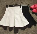Total race fair mini skirt circular ladies bottoms spring feminine pretty simple girly girl ◎ order today will ship 5/7