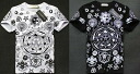 Printed T shirts women's short sleeve spring summer cum for street HIPHOP dance DANCE unisex monotone pattern • order today will ship 5/13