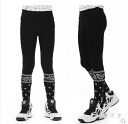 Long pants unisex unisex bottoms pattern print spats leggings casual loose • order today will ship 8/6