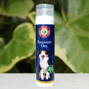 • Fish 4 dogs SOS salmon oil vacuum pumps 150 ml 1