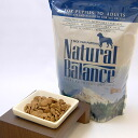 ◎ 2.2 pounds of natural balance ultra premium dry dog food (1.00kg) ○