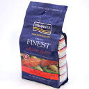 • Fish 4 dogs small salmon (complete hood) 6 kg 1 fs3gm