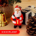 KIKKERLAND noisey light Santa SANTA LED keyring (S) to the
