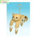 Clothespin hanger thoraME32 fs3gm 02P14Nov13 of the cat
