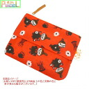 Expose Mumin cotton; tissue porch (red) MO-NT102 05P01Feb14