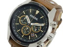 Get うでと fossil FOSSIL COACHMAN Coachman quartz mens chronograph CH2891 watches mens watch watch popular ranking winners waterproof Men's not brand 02P13Jun14 fs 04 gm