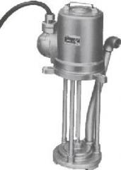 650W防爆構造電動インクポンプEC650(d2G3)