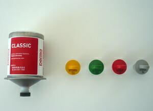 パーマクラッシック重荷重グリース(SF02)
