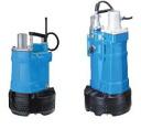 Dependable civil works water inside pump KTVE-KTVE2.75(200V ) 60 Hz Tsurumi pump Tsurumi Mfg. 5P13oct792_b