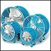 軸流型送風機AFRシリーズ