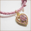 Choker glitter hearts accessories neck surrounded by 19 to 30 cm / 5,000 yen or more / /