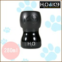 Pet water tube / H2O4K9 280ml black /ROOKCRAN Luca dicorso / 5,000 yen or more in /