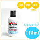 Plaque attack Gel 118 ml / /