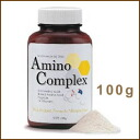 Amino complex ダイエットサポートアレルゲン-free 100 g / 5000 yen or more in