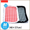 Cool x cool check frill Matt 7082 M (48 x 37) //10P12Jul14/