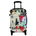 Trunk carry case type-b dog / poodle / carry case / carts / trunk case / travel bags / toy