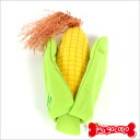 スクイーキー Pet Toy sweet corn dog / dog / pet / toy / goods